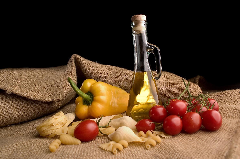 productos alimenticios orgánico
